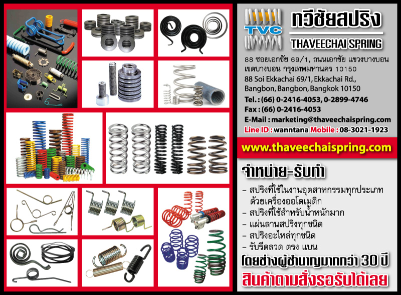 Thailand Directory